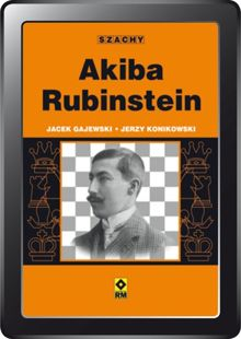 Akiba Rubinstein (e-book)