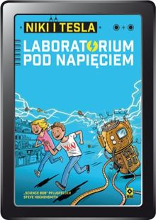 Labolatorium pod napięciem (e-book)