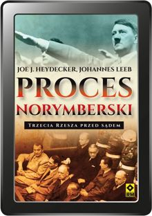 Proces norymberski (e-book)