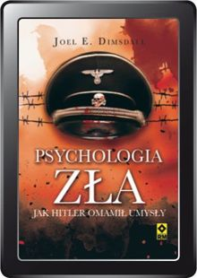 Psychologia zła (e-book)