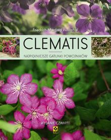 Clematis. Wyd. 4