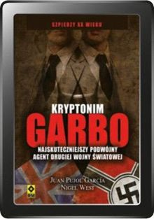 Kryptonim Garbo (e-book)