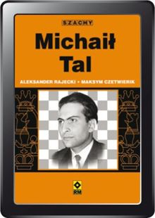 Michaił Tal (e-book)