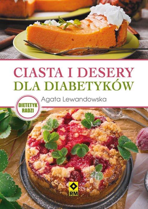Znalezione obrazy dla zapytania ciasta i desery dla diabetyków rm
