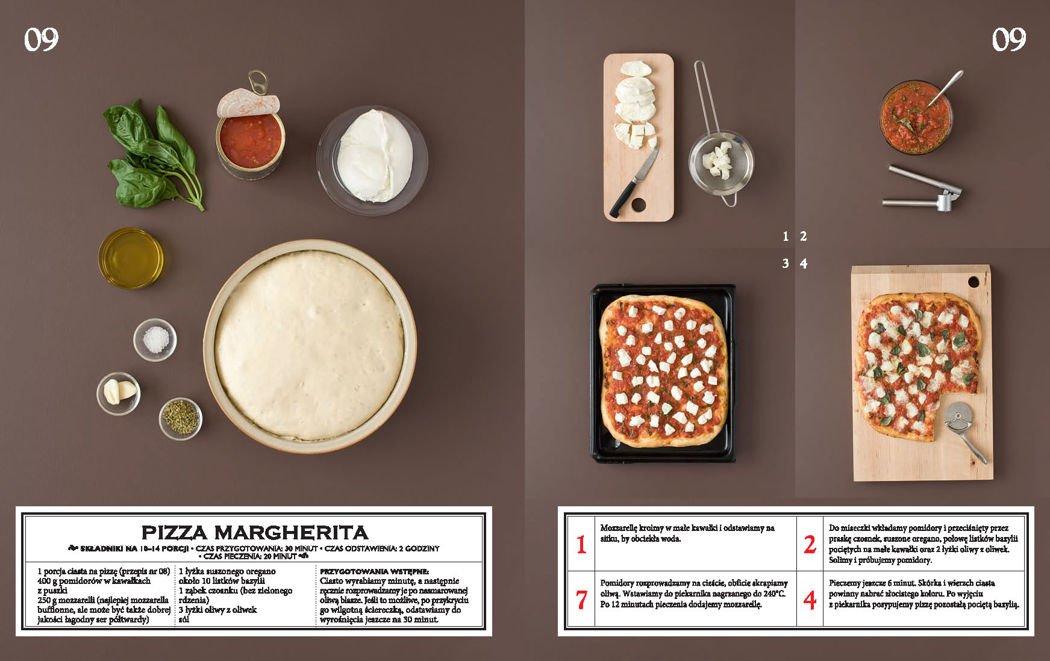 Gotowanie krok po kroku Kuchnia włoska  Kuchnia Kuchnia   # Kuchnia Kaflowa Krok Po Kroku