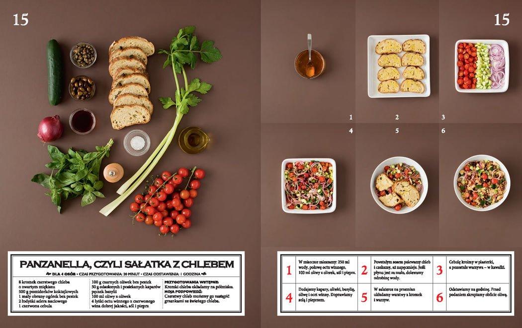 Gotowanie krok po kroku Kuchnia włoska  Kuchnia Kuchnia   -> Kuchnia Kaflowa Krok Po Kroku