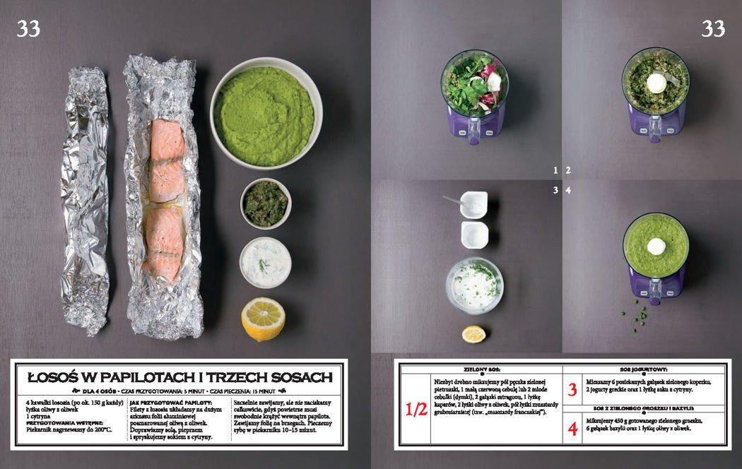 Kuchnia klasyczna Sztuka gotowania krok po kroku   -> Kuchnia Kaflowa Krok Po Kroku