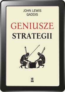 Geniusze Strategii (e-book)