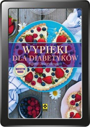 Wypieki Dla Diabetykow E Book
