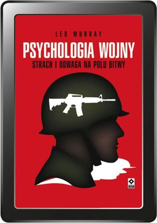 Psychologia wojny (e-book)